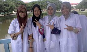 graduan perubatan