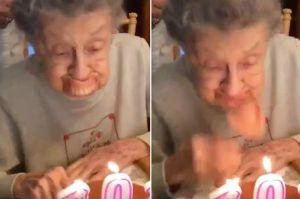 TEASER-102-year-old-woman-spits-out-her-teeth-while-blowing-out-her-birthday-candles